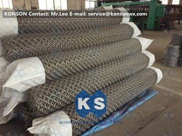 Trung Quốc Galfan Wire Hexagonal Wire Mesh Baskets Gabion Protective Fence with Hydraulic Structures nhà cung cấp